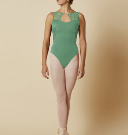 Bloch Bloch Open Back Tank Leotard