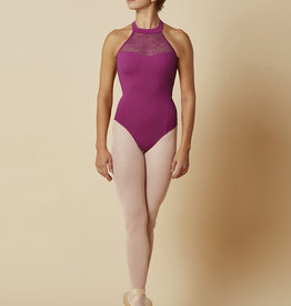 Bloch Bloch Open Back Halter Leotard