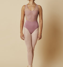 Bloch BL M3084LM V-Neck Leotard