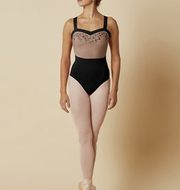 Bloch BL M4037LM Wide Strap Leotard
