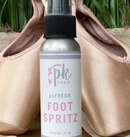 pkTURN PK Foot Spritz