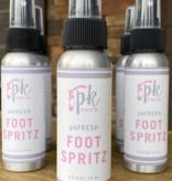 pkTURN PkFresh Foot Spritz