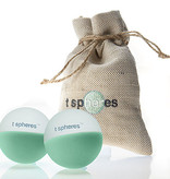 T Spheres T-Sphere Massage Ball Sets