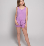 Sugar and Bruno SB Lightweight Romper