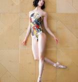Eleve Dancewear Eleve Noelle Leotard