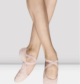 Bloch BL Performa Canvas Ballet Shoe