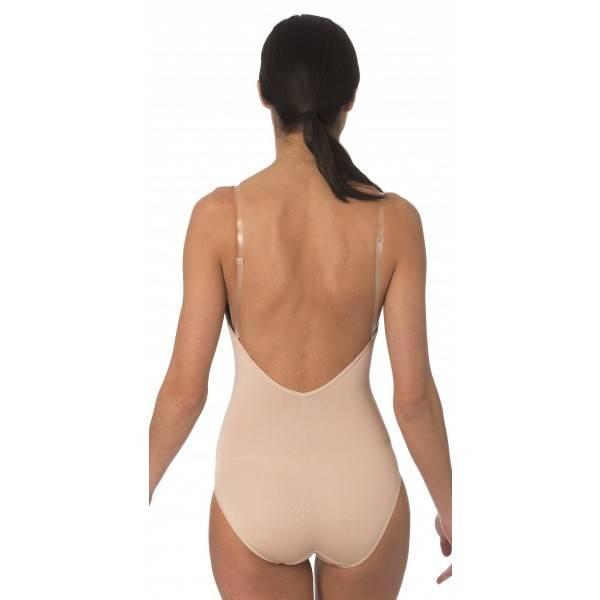 QT Intimates QT 356 Dance Bodysuit