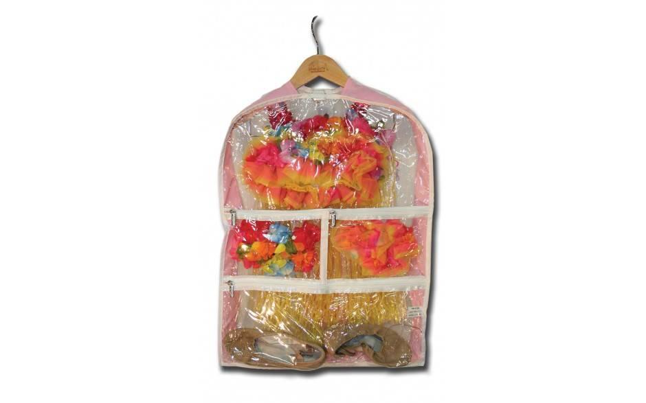 Dancer's Dream, LLC Dream Duffel Short Garment Bag - Gusset