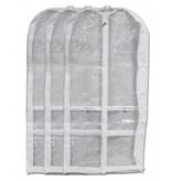 Dancer's Dream, LLC Dream Duffel Long Garment Bag - Gusset