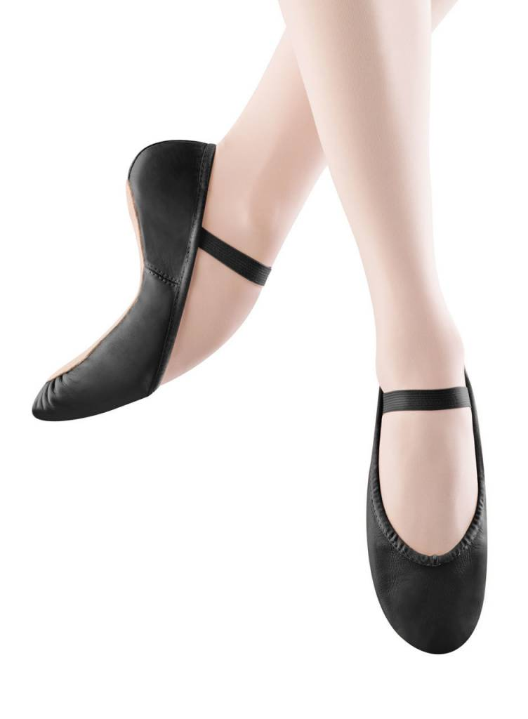 Bloch Bloch S0205L Dansoft Black (Adult)