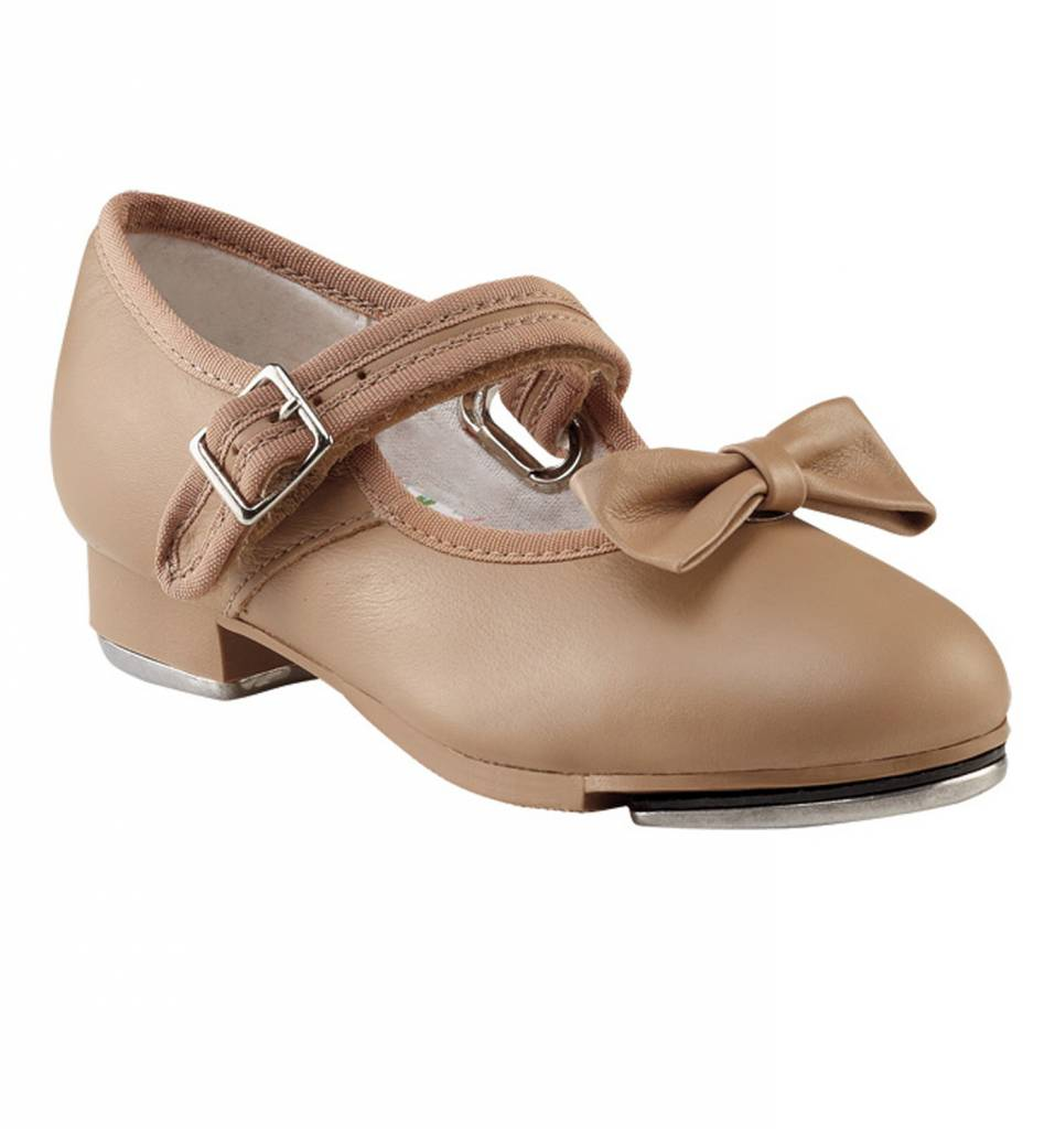 Capezio Capezio 3800C Mary Jane (Child)