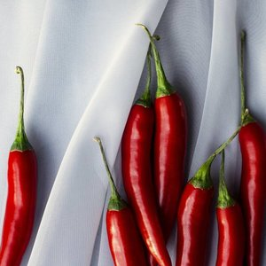 Balsamique piment chili / chili pepper 50ml