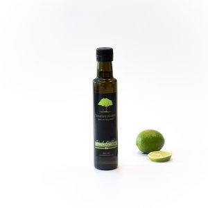 Sous les oliviers Huile d'olive extra vierge - LIME DE PERSE