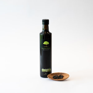 Sous les oliviers PEPPER PURE OLIVE OIL