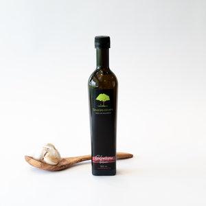 Sous les oliviers Vinaigre Balsamique - Ail