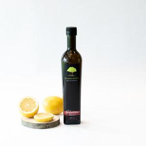Sous les oliviers Lemon Balsamic Vinegar