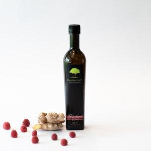 Sous les oliviers Balsamique - Framboise et gingembre