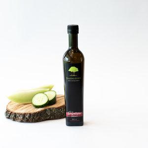 Sous les oliviers Vinaigre Balsamique - Melon et concombre