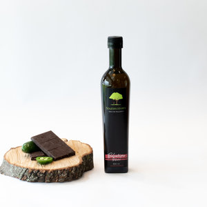 Sous les oliviers Baslamique - Chocolat et Jalapeno
