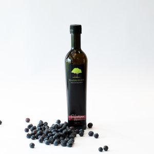 Sous les oliviers BLUEBERRY BALSAMIC VINEGAR   NEW 2020