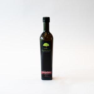 Sous les oliviers Almond Cream Balsamic Vinegar