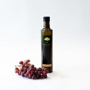 Sous les oliviers Italian Lambrusco harvest red vinegar