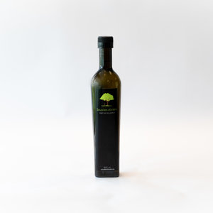 Sous les oliviers Huile de sesame grillee extraite par pression - BIOLOGIQUE