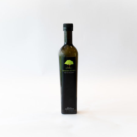 Sous les oliviers PURE CHIPOTLE OLIVE OIL