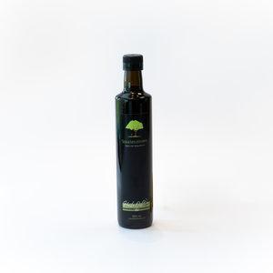 Sous les oliviers Huile d'olive EV certifiée biologique Vert Latium (Italienne)