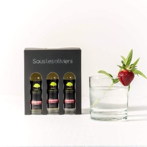Sous les oliviers Gin & Tonic Collection