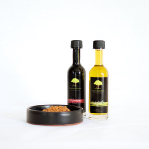 Sous les oliviers Kit de marinade pour dinde