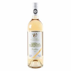 Vignoble Cortellino Vin Blanc piccolo grigio