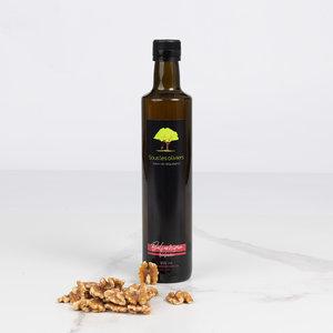 Sous les oliviers Vinaigre Balsamique - Noix de grenoble rôties