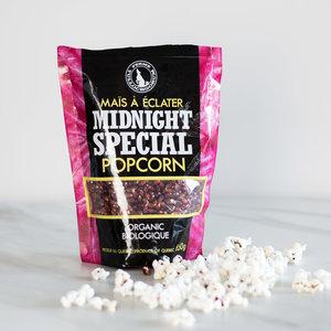 Popcorn MIDNIGHT SPECIAL