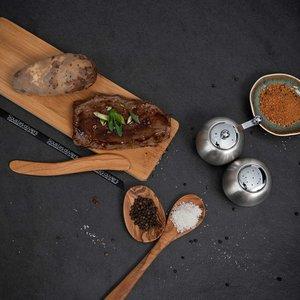 Sous les oliviers Salt, Pepper etc... Gourmet gift basket