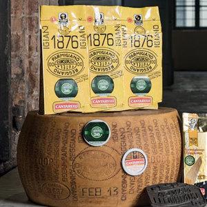 ITACA-DIRECT Parmigiano RISERVA 36 month