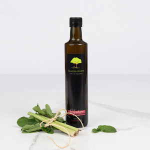 Sous les oliviers Lemongrass & Mint Balsamic