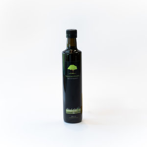 Sous les oliviers Huile d'olive extra vierge - Hojiblanca