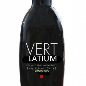 Olivo vert latium Italienne 375ml Biologique