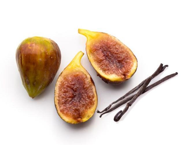 Balsamique figue et vanille 250ml