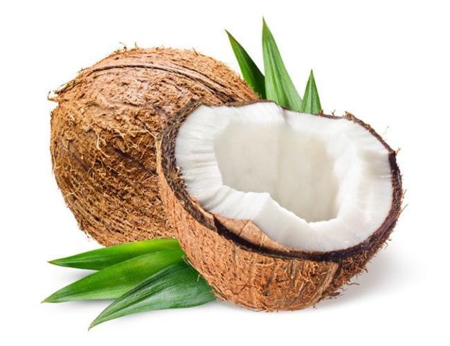 Sous les oliviers Balsamique - noix de coco