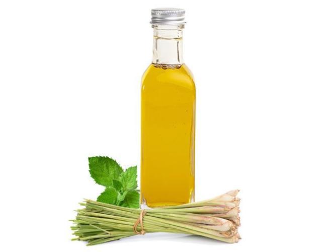 Sous les oliviers Balsamique lemongrass Mint 050 ml