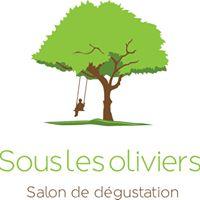 Sous les oliviers, épicerie gourmande