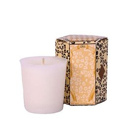 Tyler Candle Company 15-hr WHAT A PEAR Votive