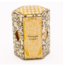 Tyler Candle Company 15-hr PINEAPPLE CRUSH Votive