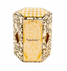 Tyler Candle Company 15 Hr SUGARBABY Votive