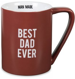 Pavilion Best Dad Mug