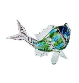 UMA ENTERPRISES INC. Color Glass fish