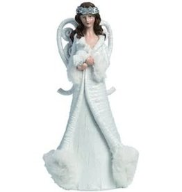 Transpac SM WHITE ELEGANT ANGEL