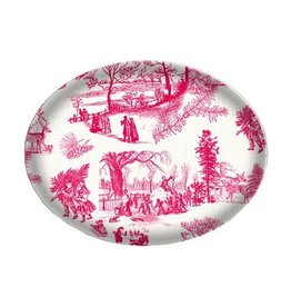 MICHEL DESIGN WORKS CHRISTMAS WONDERLAND Soap Dish